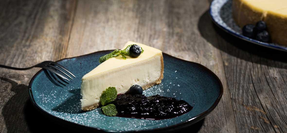 QMUH - Unser Essen - Desserts