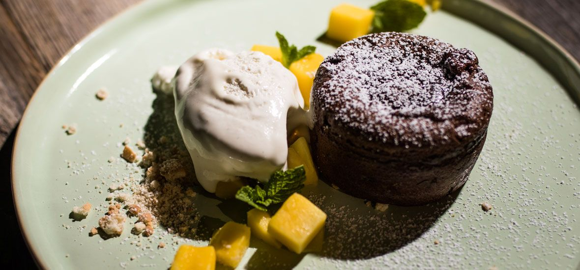 qMuh - Dessert