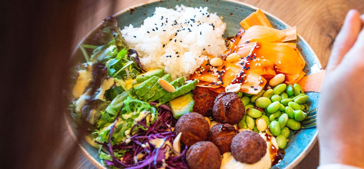 QMUH - Unser Essen - Salate