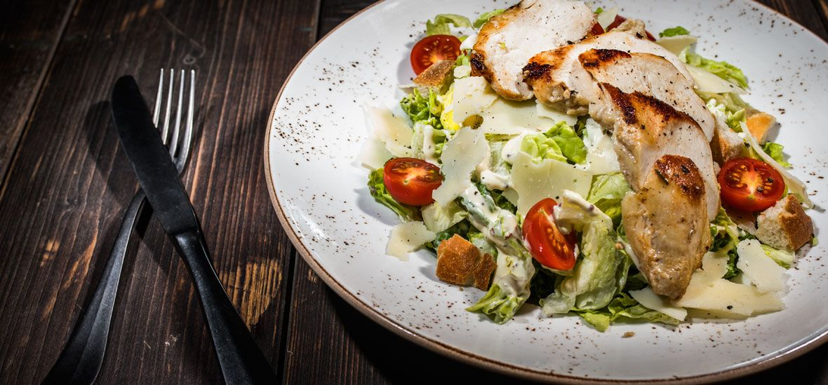 QMUH - Salate