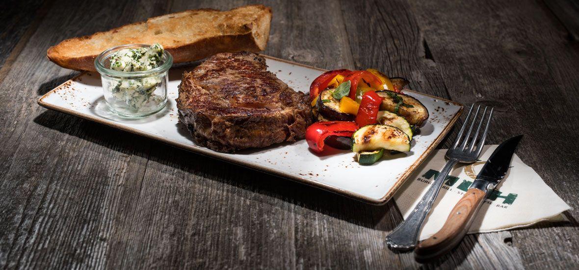 QMUH Steaks