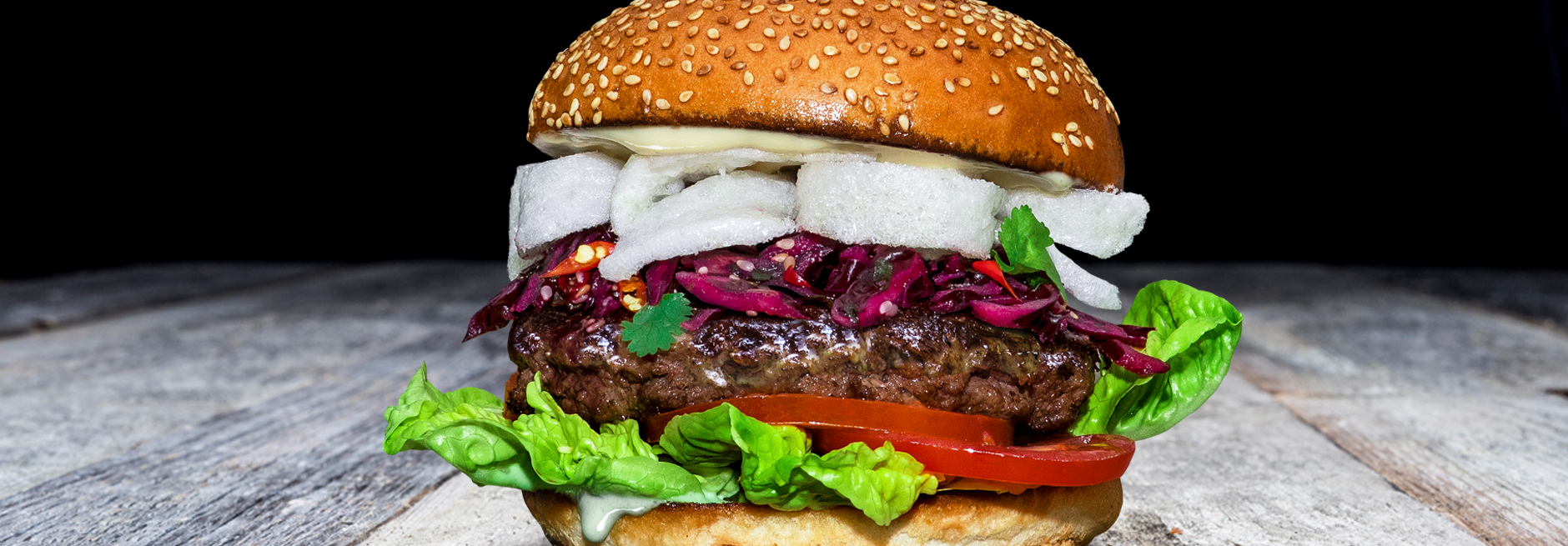 Burger - QMUH - Burgergrill und Steakhouse Bar