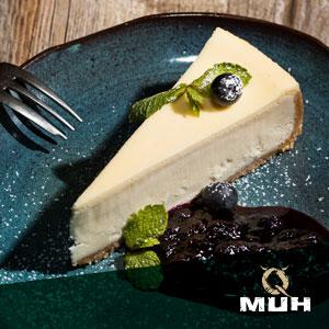 QMUH Dessert Cheese Cake