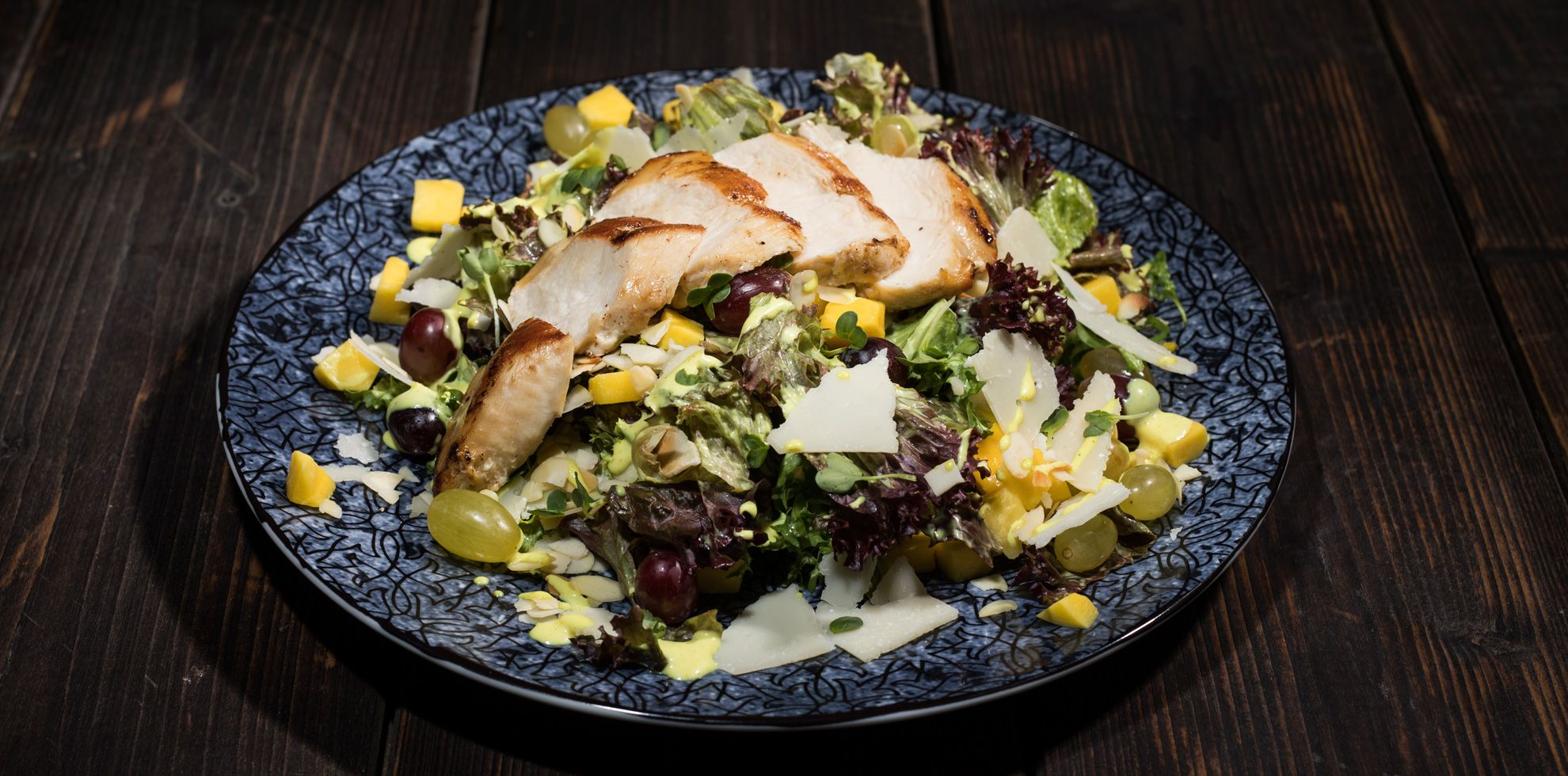 QMUH Salate