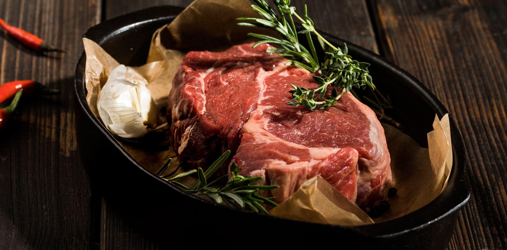 QMUH Steak