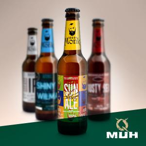 QMUH Bier